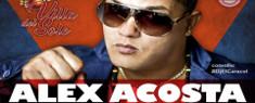 Musica dal Vivo Latino Americana - Alex Acosta