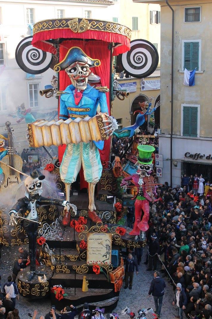 Carnevale di Foiano della Chiana