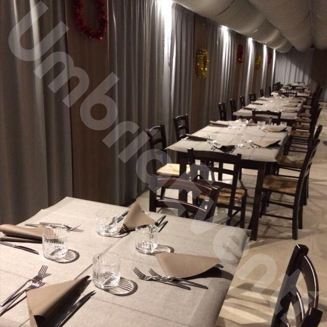 VILLA DEL SOLE è un ristorante e lunge bar situato a Trevi.