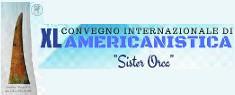 Convegno Internazionale di Americanistica 2019