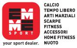Emme Sport