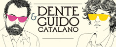 Dente & Guido Catalano a Perugia