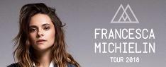 Francesca Michielin live a Perugia