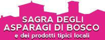 Sagra degli Asparagi di Bosco e dei Prodotti Tipici Locali 2018