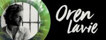 Oren Lavie - Visioninmusica 2018