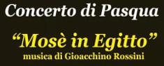 Omaggio all'Umbria - Concerto di Pasqua 2018