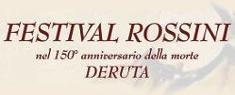 Festival Rossini 2018