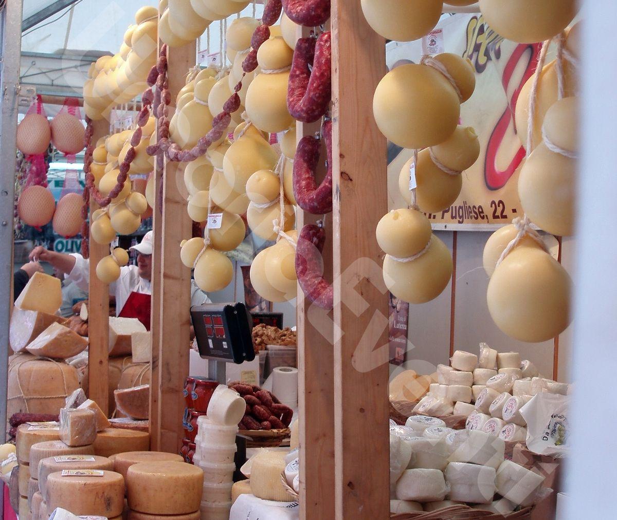 Mostra Mercato di Pasqua