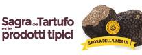 Sagra del Tartufo e dei Prodotti Tipici 2018