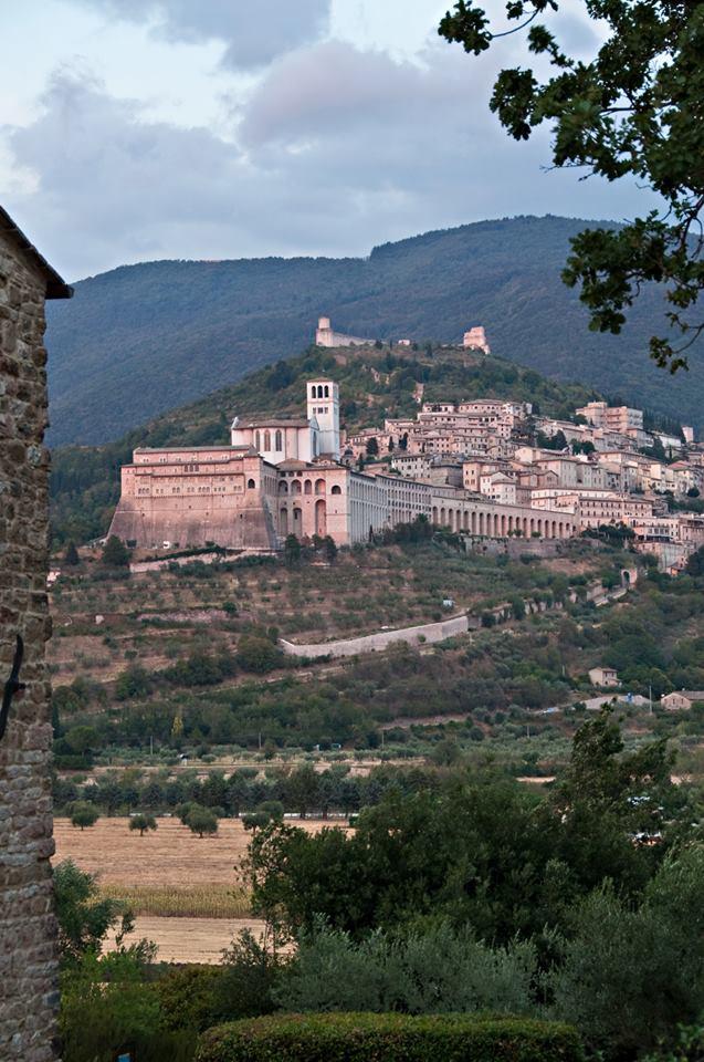 Agriturismo Borgo Colderba