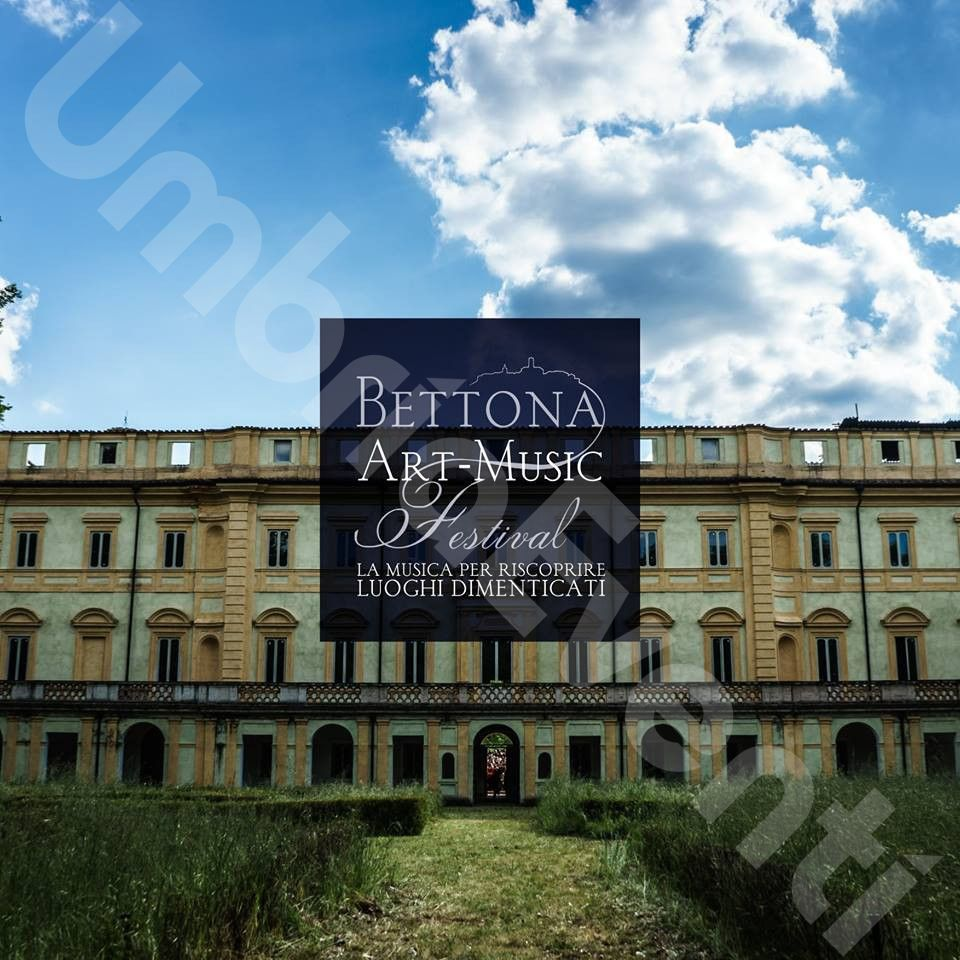 Bettona Art - Music Festival