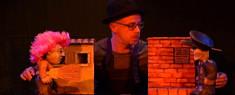 Teatro Ragazzi - Il mistero di Barbablù