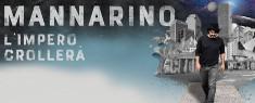 Alessandro Mannarino in Concerto - L'Impero Crollerà