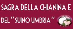 Sagra della Chianina e del Suino Umbria 2018