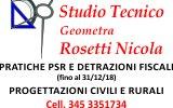 Studio Tecnico Geometra Rosetti Nicola