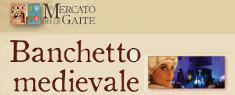 Banchetto Medievale 2018