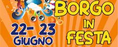 Borgo in Festa 2018