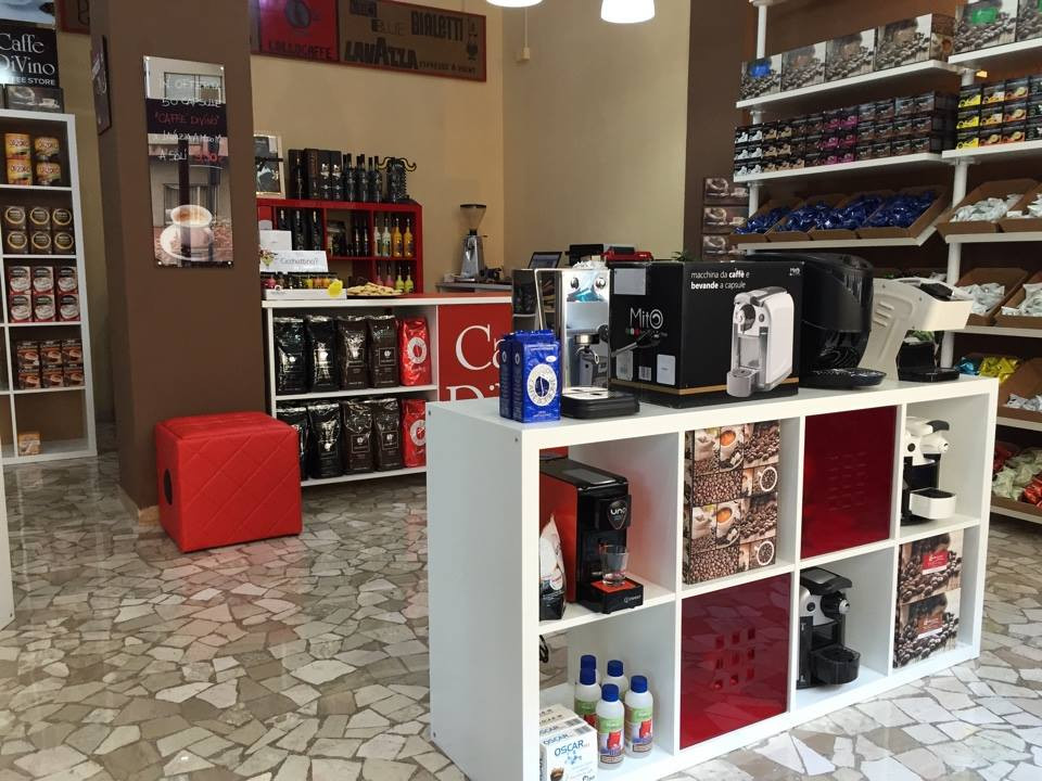 Caffè DiVino a Terni