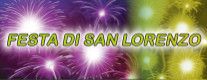 Festa di San Lorenzo 2018