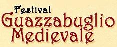 Festival Guazzabuglio Medievale 2018