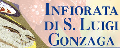Infiorata di S. Luigi Gonzaga 2018