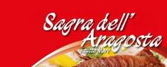 Sagra dell' Aragosta 2018