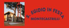 S. Egidio in Festa - Sagra della Cresciola 2019