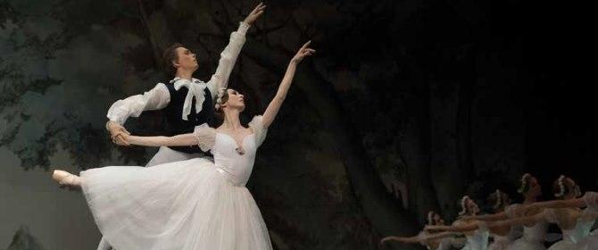 Teatro Morlacchi - Balletto Yacobson di San Pietroburgo
