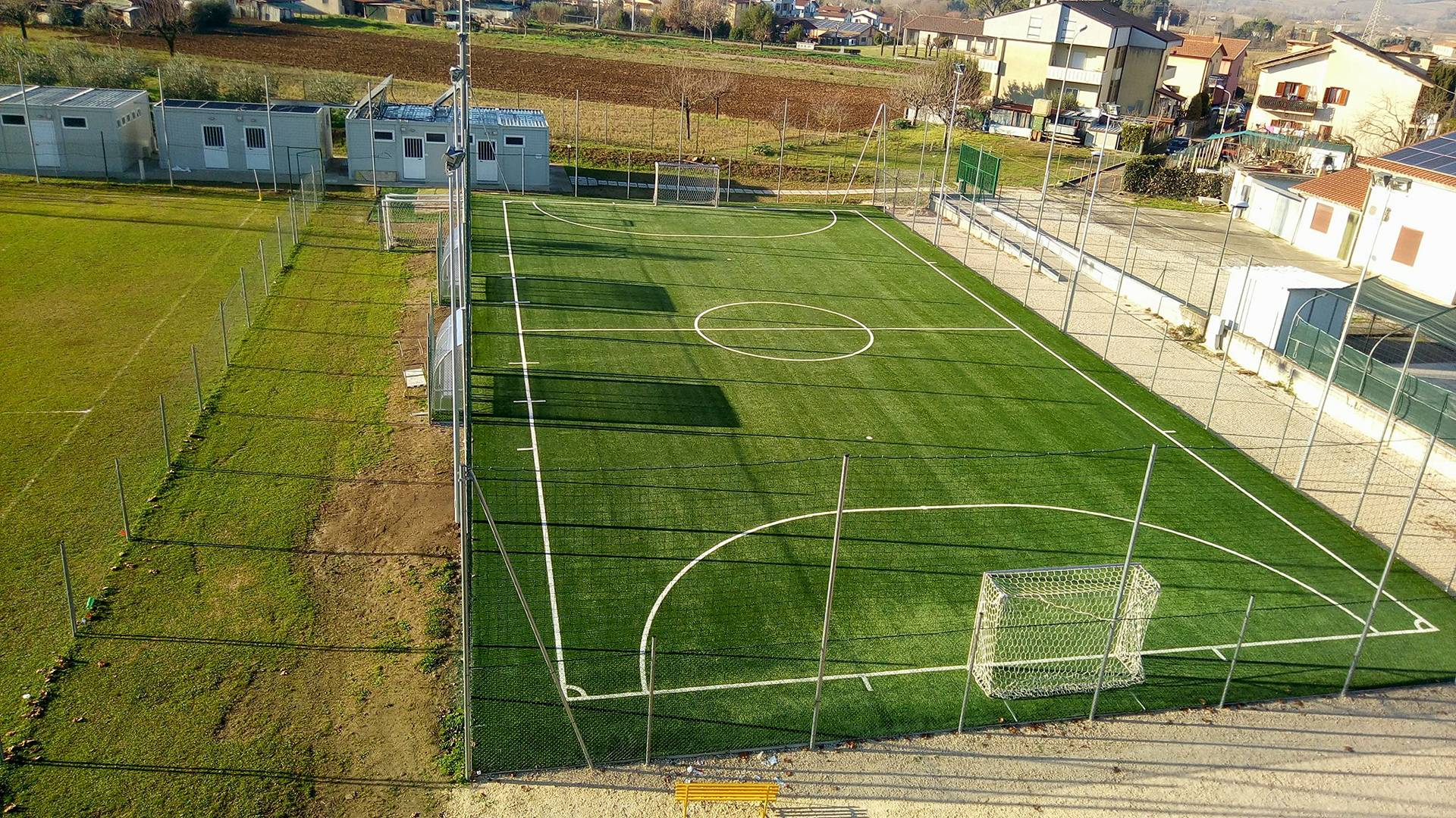Associazione Sportiva Ponte San Lorenzo