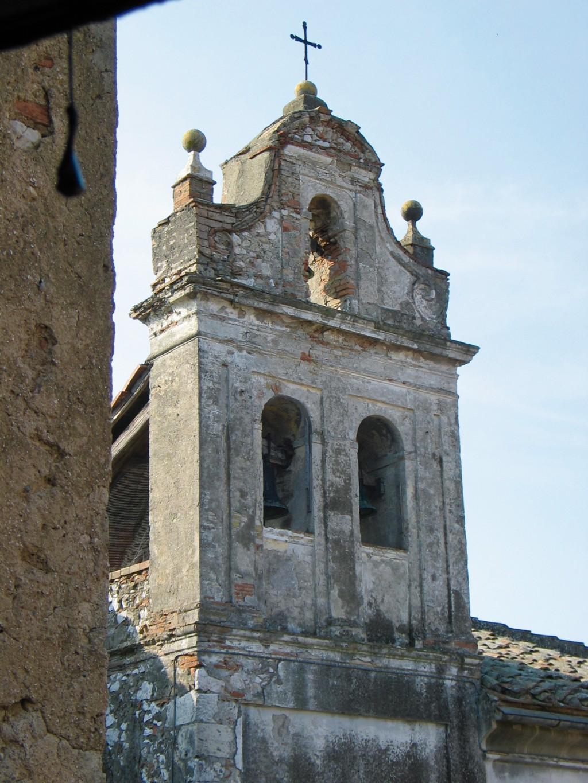 Complesso S. Chiara a Lugnano in Teverina