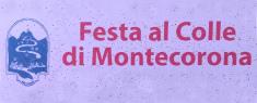 Festa al Colle di Montecorona 2019