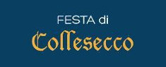 Festa di Collesecco 2018