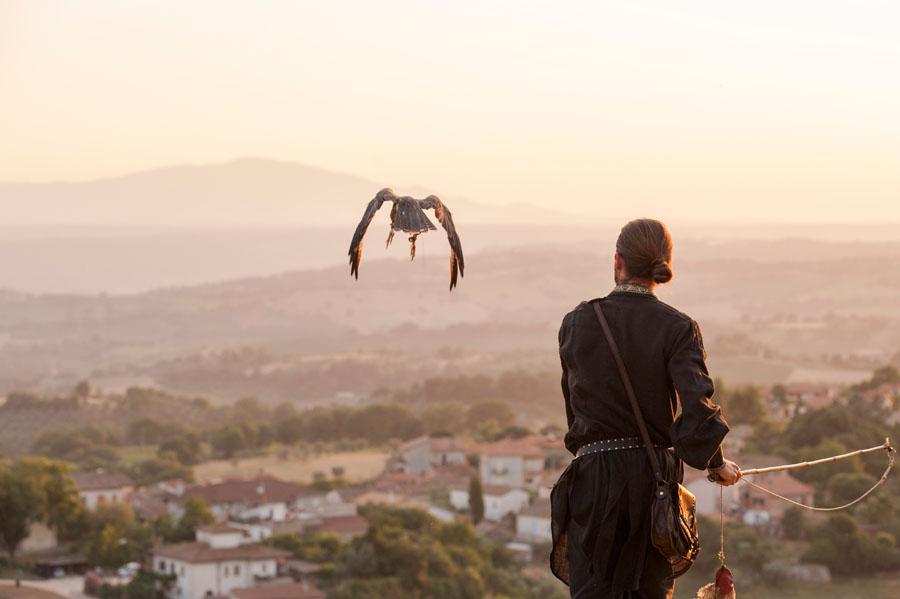 Giornate Medioevali - Poggio di Otricoli