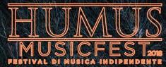 Humus Music Fest 2019