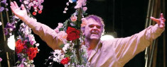 Teatro Morlacchi - La Gioia