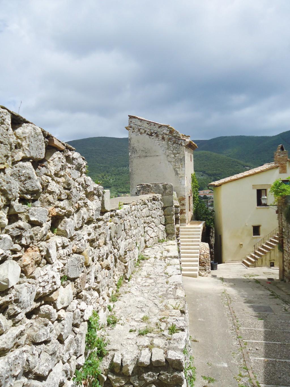 Torre del Piccione a Lugnano in Teverina
