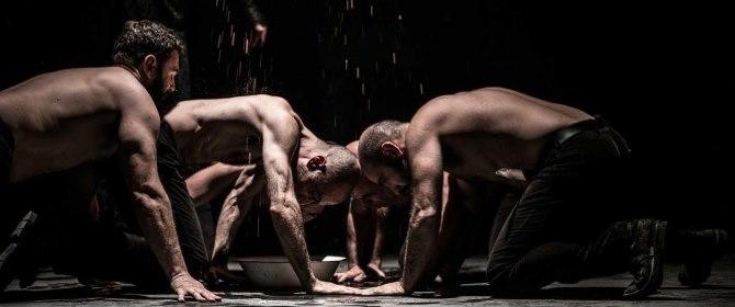 Teatro Morlacchi - Macbettu