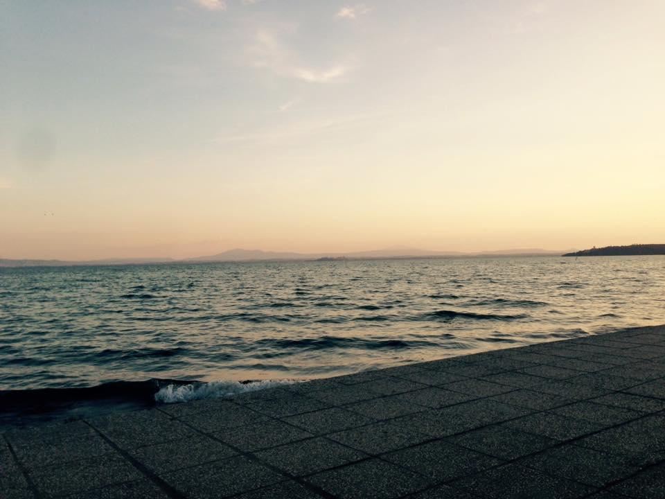 MaMa Lake a Passignano sul Trasimeno