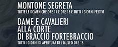 Montone Segreta