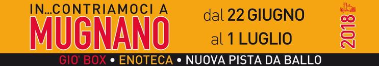 In...Contriamoci a Mugnano 2018