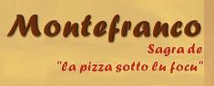 Sagra de La Pizza Sotto Lu Focu 2019