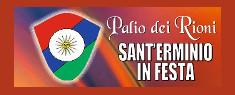 Sant' Erminio in Festa - Palio dei Rioni 2018