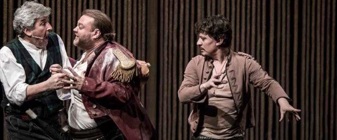 Teatro Morlacchi - Sogno di una Notte di Mezza Estate