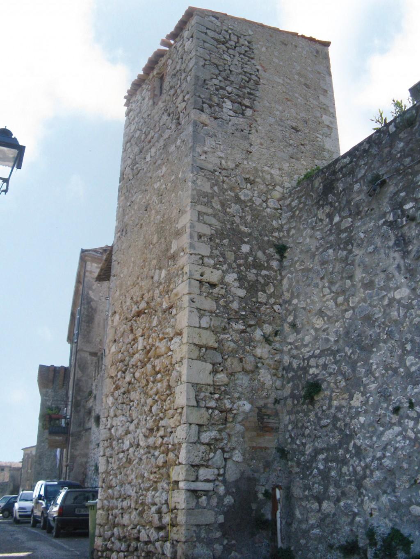Torre S. Filippo a Lugnano in Teverina