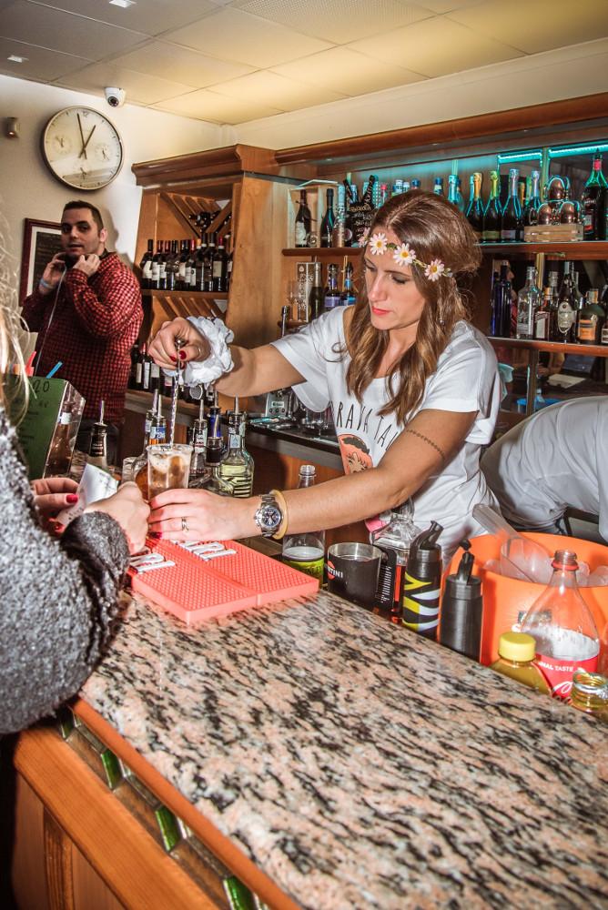 Bar Cafè L'Angolo DiVino