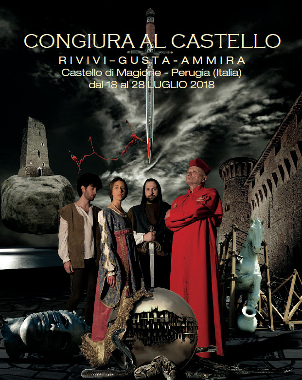 Congiura al Castello