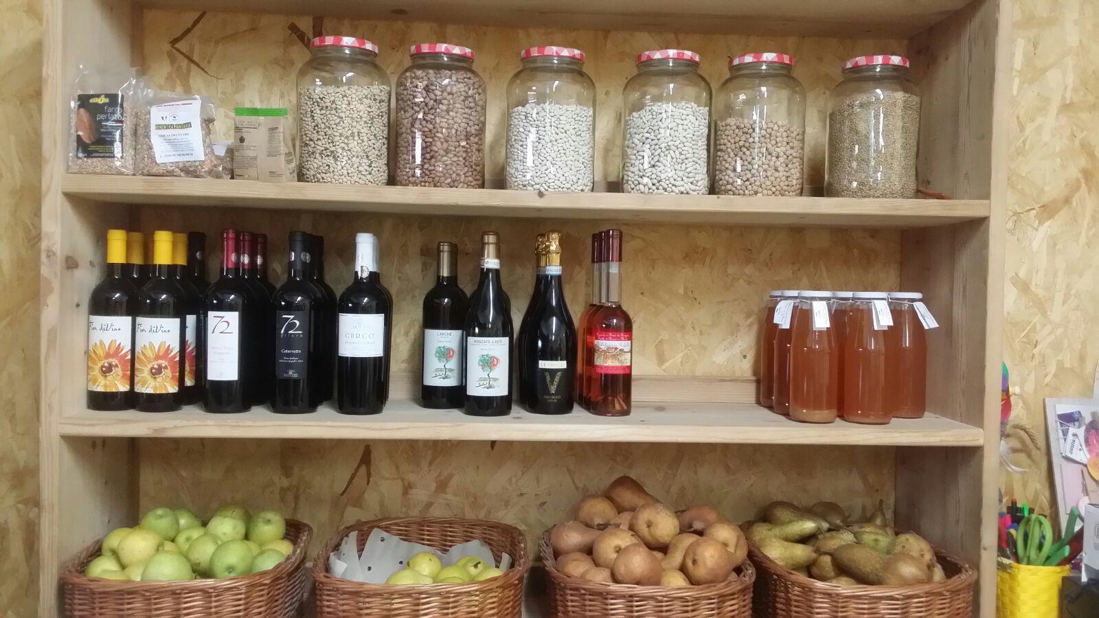 F.lli Bianconi Soc. Semplice Agricola a Selci - Umbria