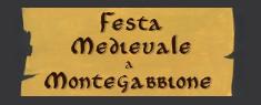Festa Medievale a Montegabbione 2018