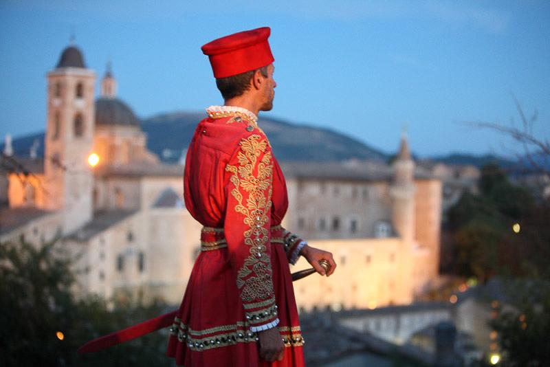 Festa del Duca - Urbino