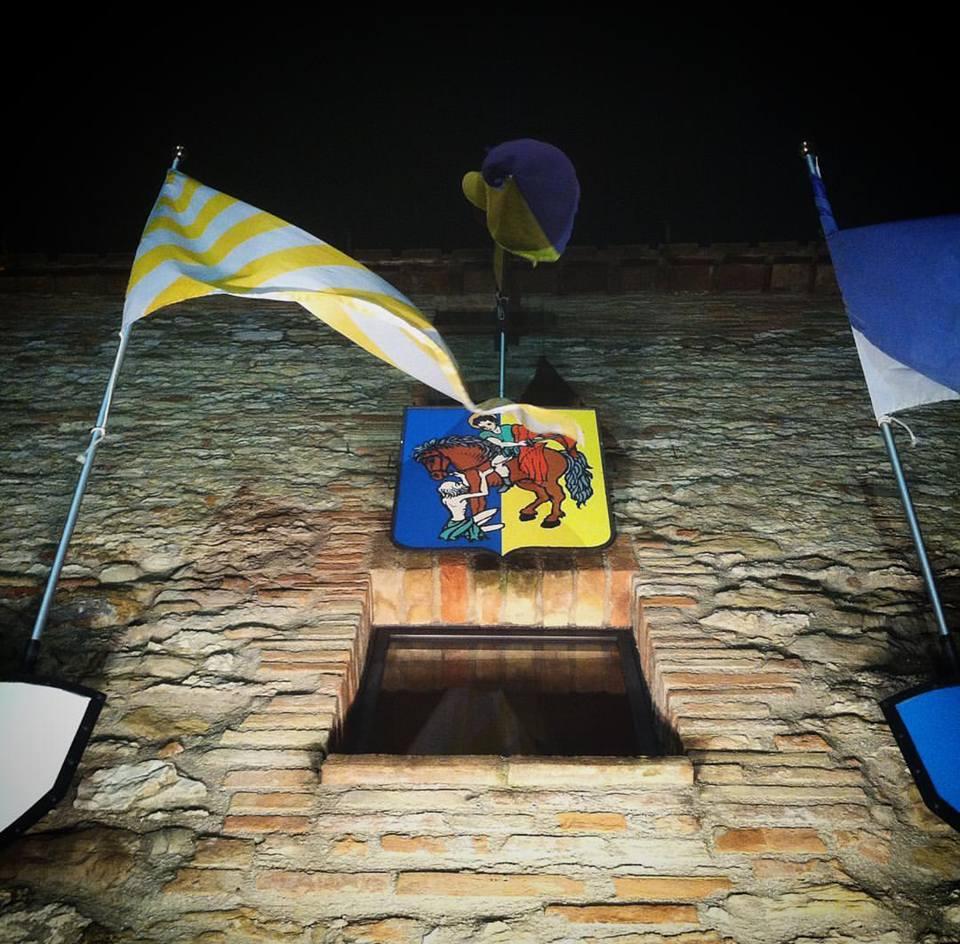 Festa Medievale dell'Antica Fiera al Castello - San Martino in Colle